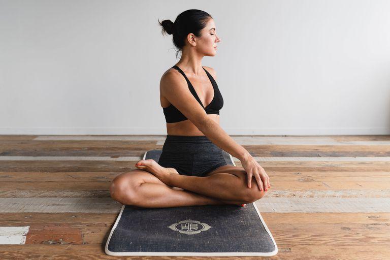 Hoy se celebra el Día Internacional del Yoga