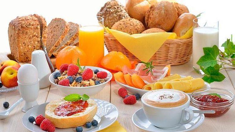 El desayuno es la comida más importante del día y eso está comprobado científicamente.