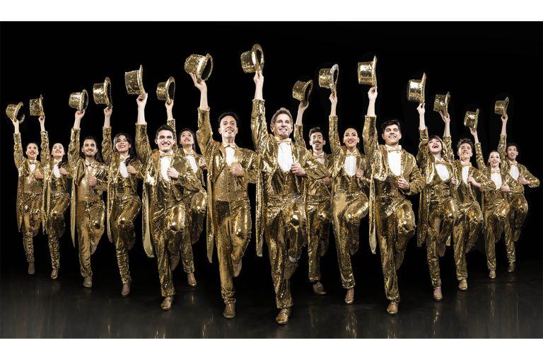 Chorus Line, con elenco renovado