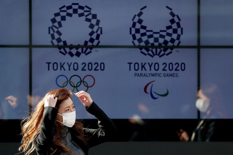 Tokio 2020: a la omnipotencia de las mentes brillantes la noqueó el coronavirus