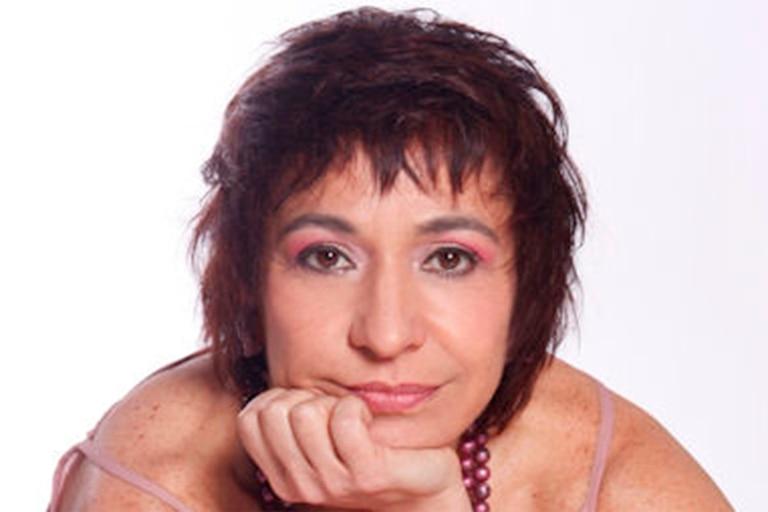 Murió la actriz y cantante Gipsy Bonafina