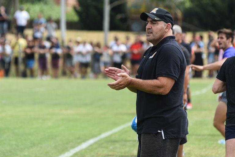 La elección de un entrenador para los Pumas es determinante