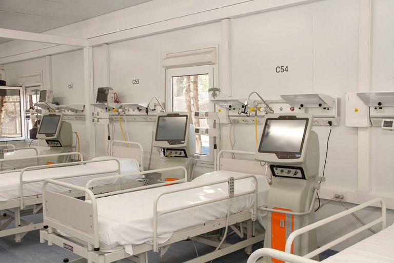 Conurbano. Los intendentes buscan alternativas para descomprimir los hospitales
