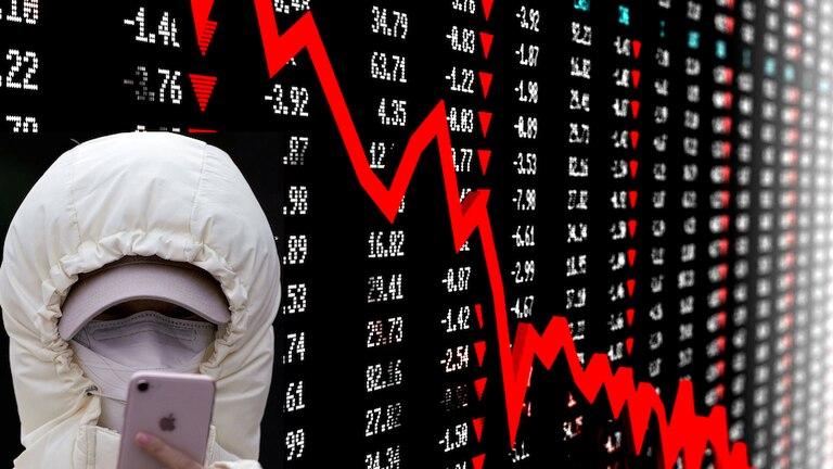 Volatilidad, un factor al cual estar atentos al invertir