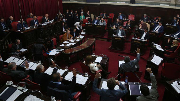 El Senado aprobó la paridad de género