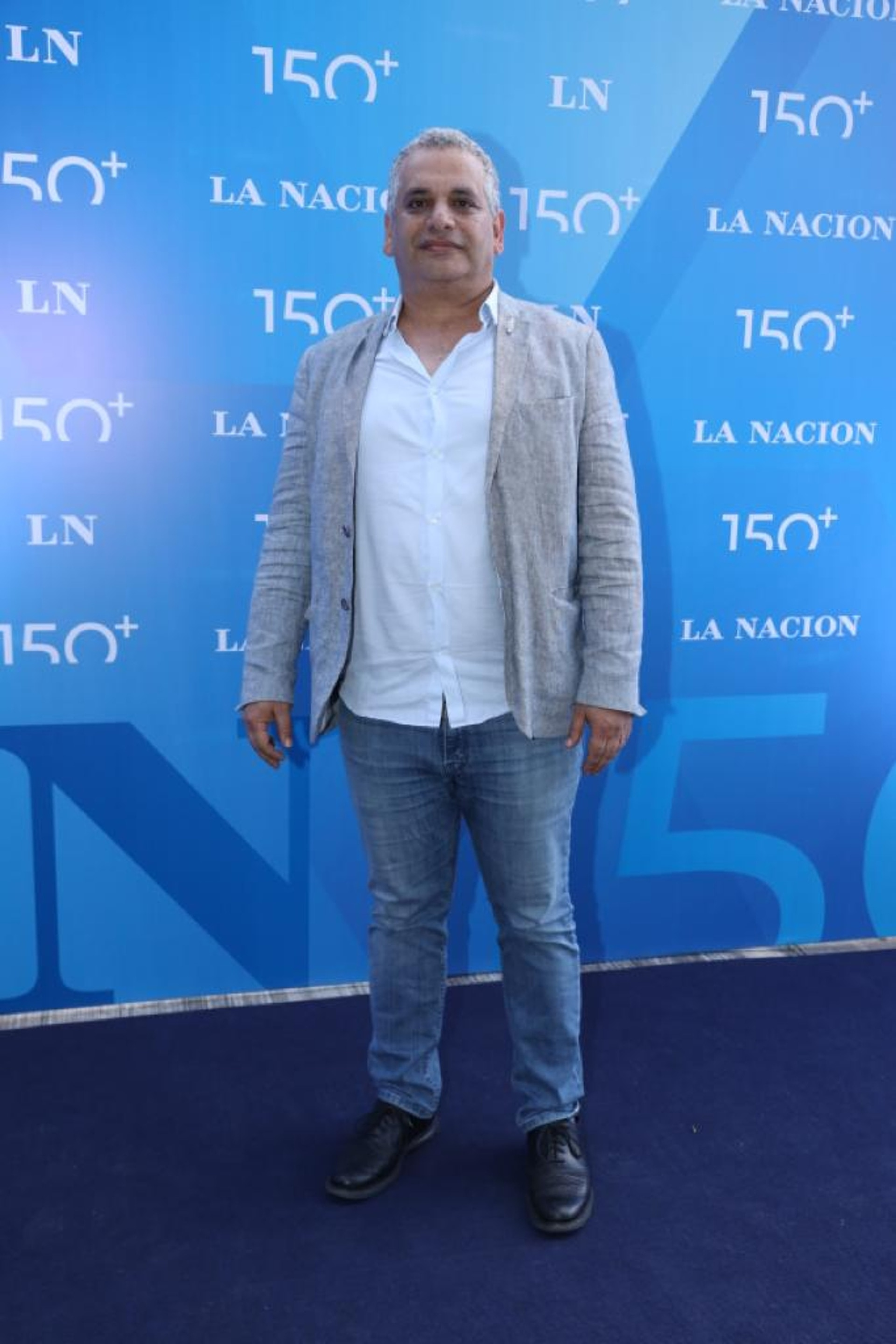 Marcos Juejati, fundador y director de NorthBaires