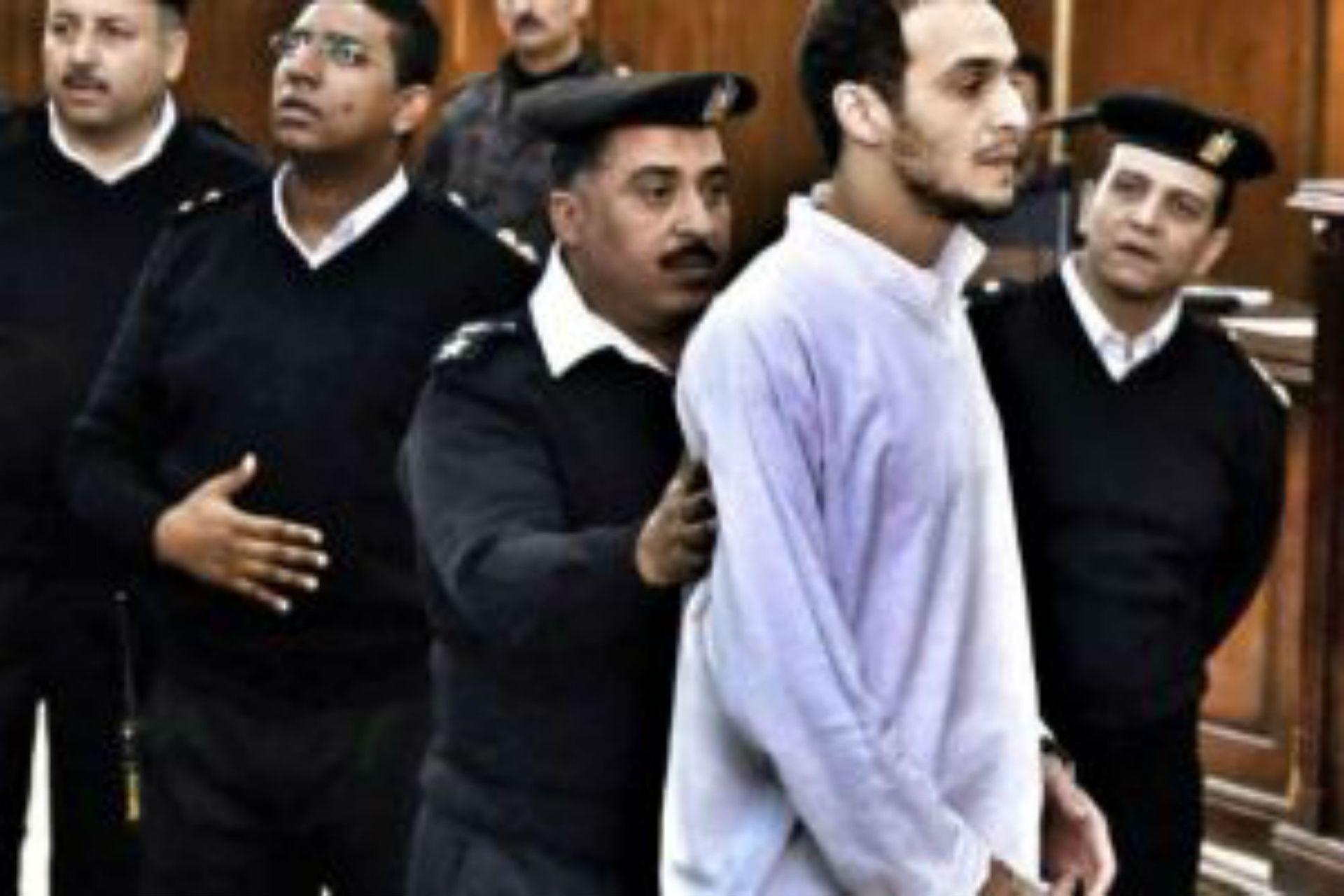 Shawkan, en juicio