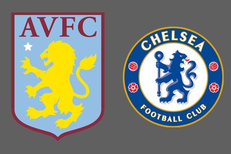Aston Villa - Chelsea, Premier League: el partido de la jornada 38