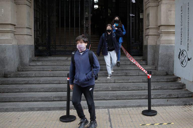 Vuelta a clases: cómo queda el calendario escolar 2021 en CABA y provincia de Buenos Aires
