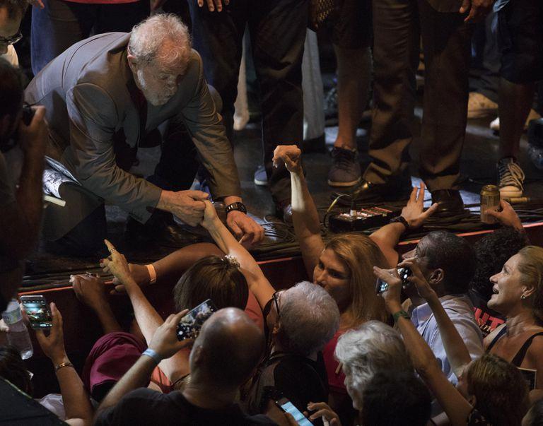 La Corte define hoy el futuro de Lula, y de todo Brasil