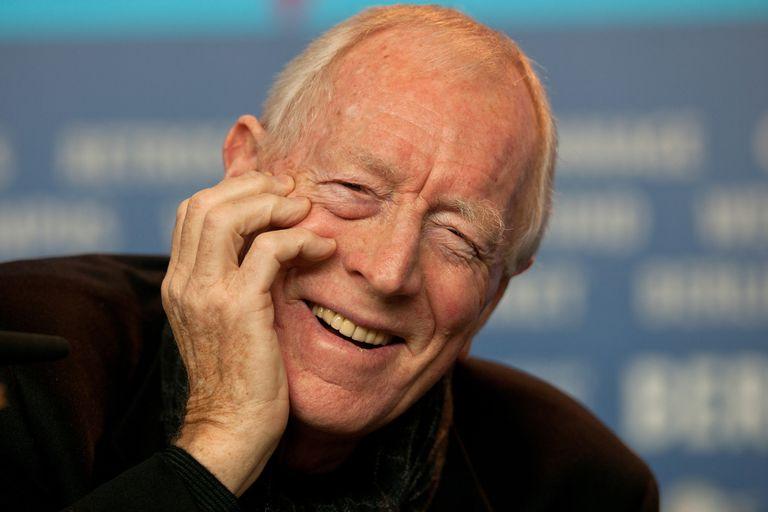 Adiós a Max Von Sydow, el actor inmortal que supo jugar al ajedrez con la Muerte