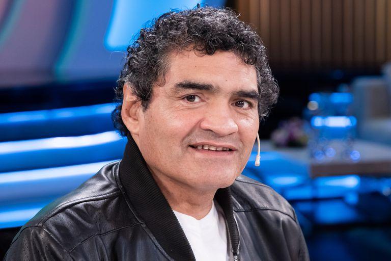 El ex boxeador se sumó a un debate político en el programa