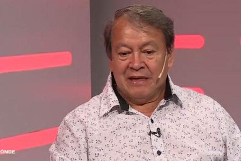 El diputado de Juntos por el Cambio fue diagnosticado con una neumonía bilateral; explicó desde Twitter por qué no decidió no vacunarse