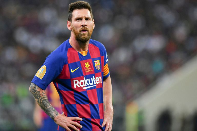 Messi no se quedó callado y contestó las afirmaciones de Abidal