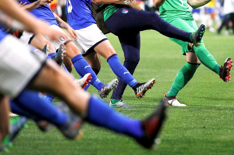La copa del mundo de Francia pone en alerta los controles de FIFA