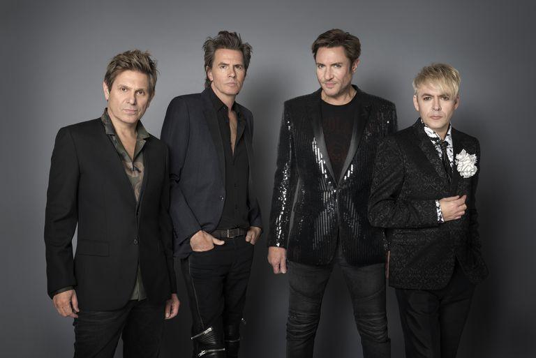 """La vuelta de Duran Duran: """"Nuestra identidad y nuestros vínculos están jodidos"""""""