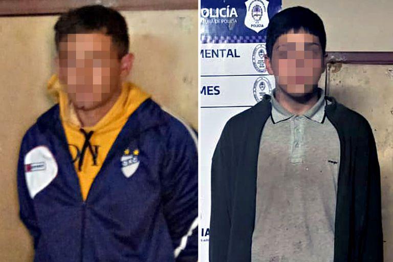 Los detenidos por el asesinato en Quilmes tienen antecedentes