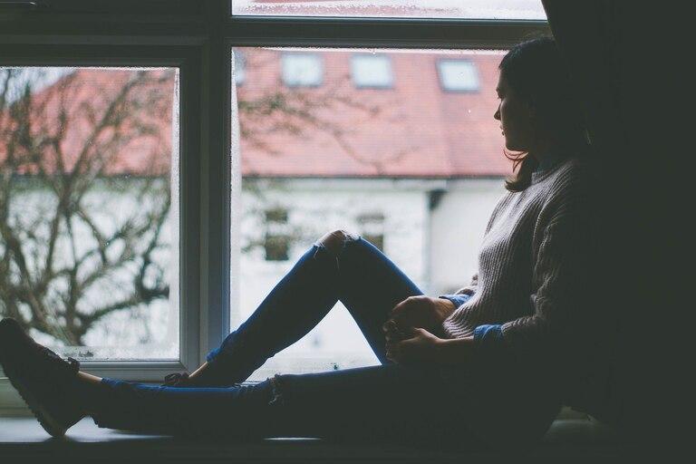 ¿Cómo me saco de la cabeza a esa persona que me hizo daño?