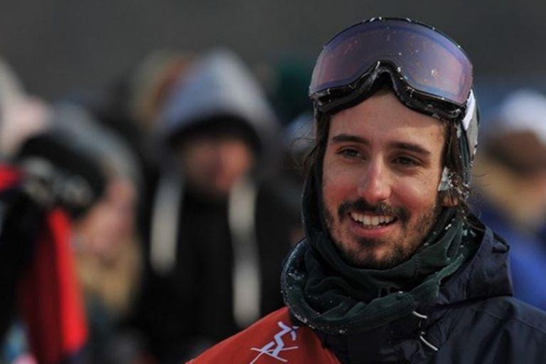Matías Schmitt cerró la participación argentina y fue 24° puesto en slopestyle