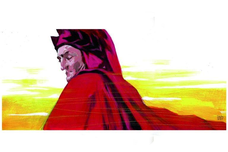 Lecturas: Por qué tantos siglos después seguimos leyendo a Dante