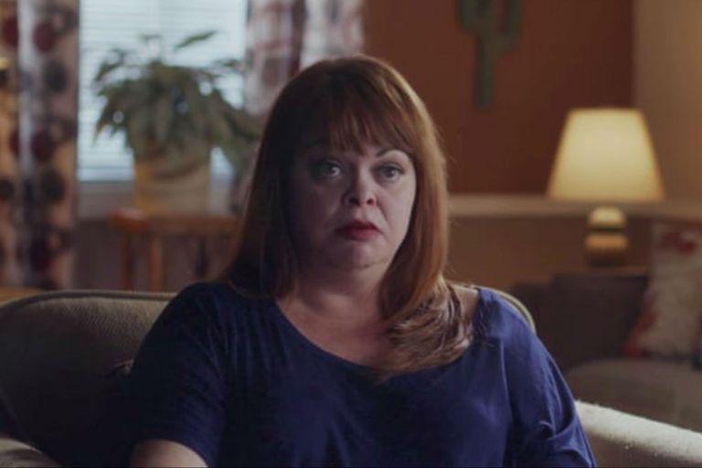 Deanna Thompson, gran figura del documental