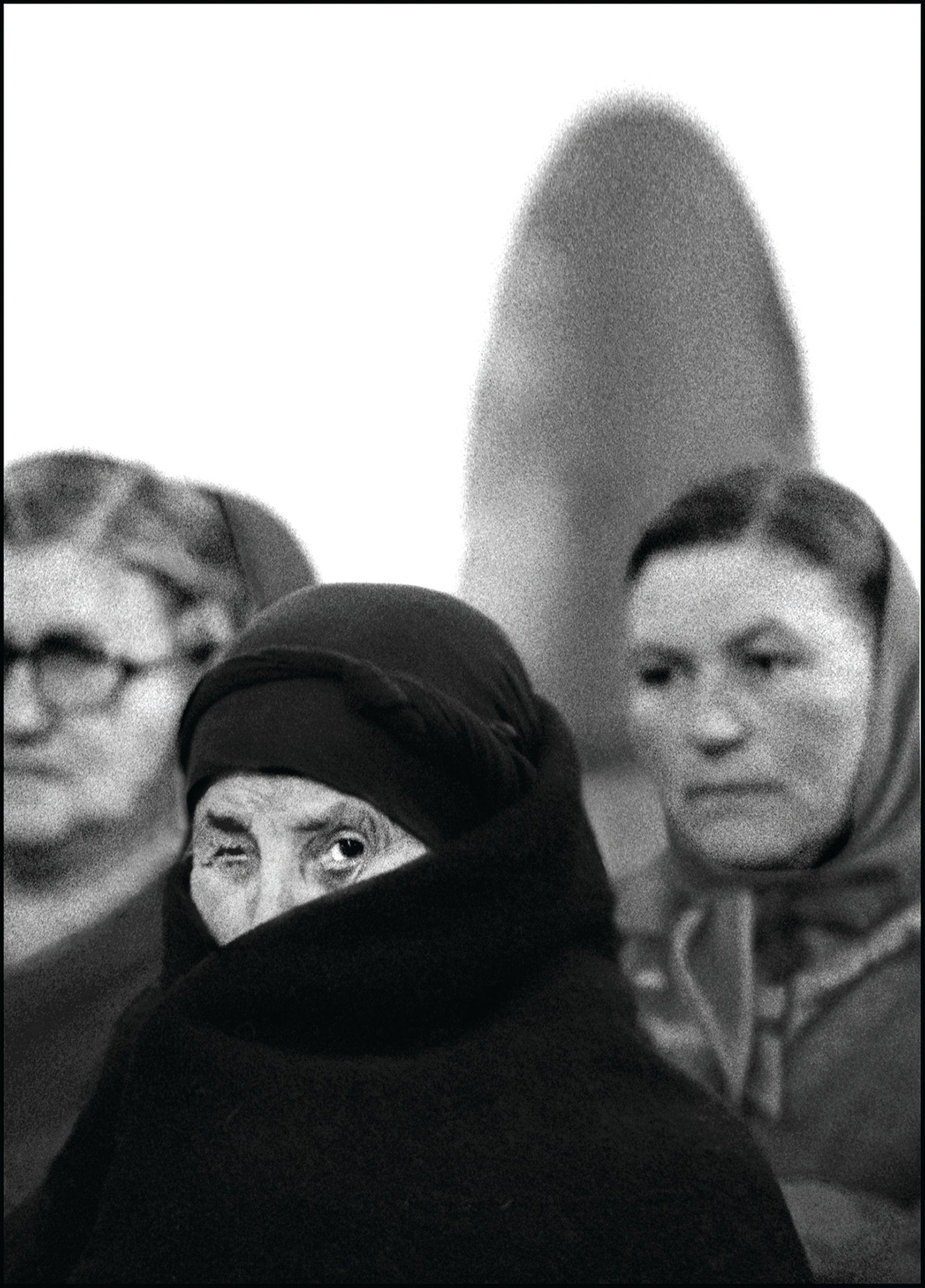 Torneros de la Valderia, Leon, 1980