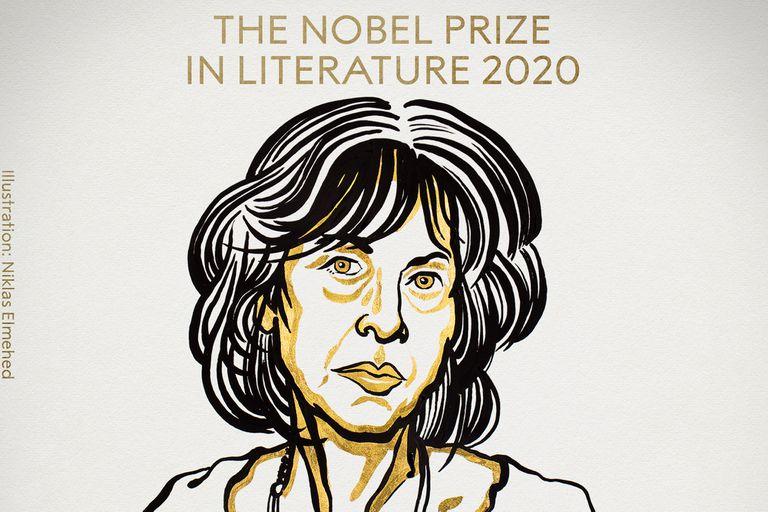 Louise Glück fue la ganadora de este año