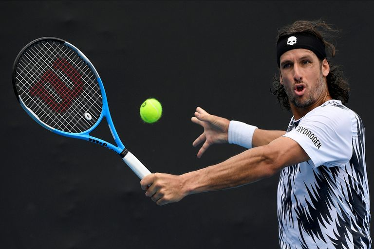 En 2018, Feliciano López creyó que el final de su carrera se aproximaba ya que había quedado afuera del Top 100 por primera vez en mucho tiempo, pero volvió a destacarse.