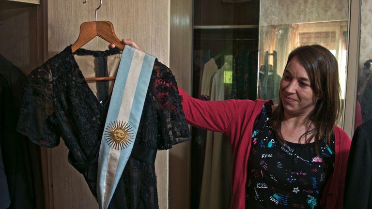 El Premio FLOW al Cine Argentino fue para Una casa sin cortinas, de Julián Troksberg, en la categoría largometraje documental