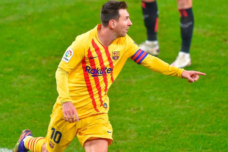 El futuro de Messi. La cruda declaración de un candidato a presidente del Barça