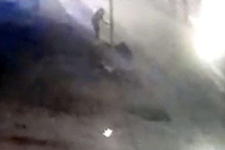 Un policía de civil mató en un tiroteo a un ladrón armado que quiso asaltarlo