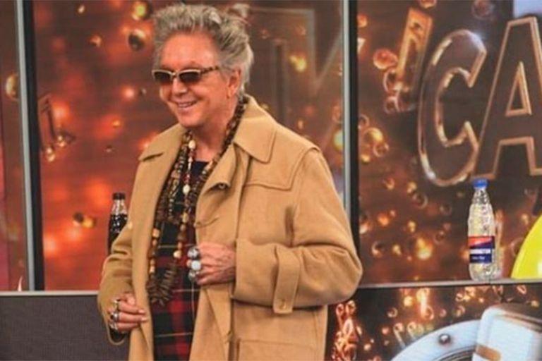 Pepe Cibrián entre el reclamo a Tinelli y la venta de sus anillos por Instagram