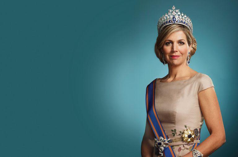 """""""Leike"""", dama de honor de la reina Beatriz, guió a Máxima en su integración en la sociedad holandesa y la preparó para convertirse en miembro de la Casa Real"""