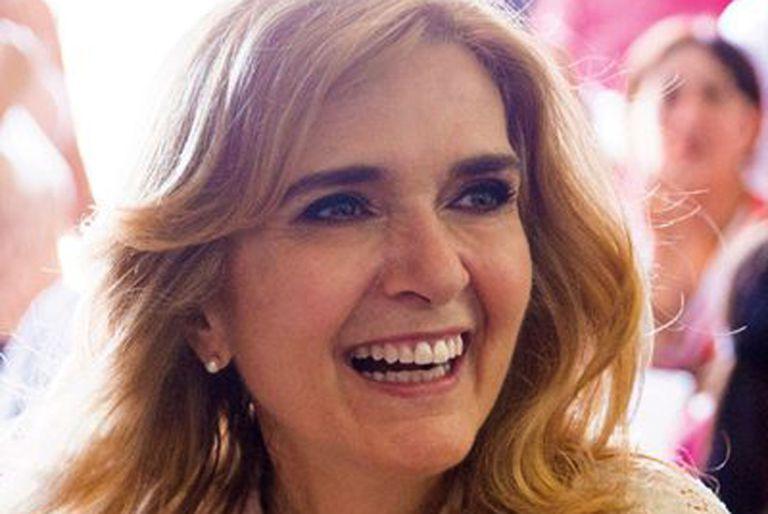 Silvia Beatriz Elías de Pérez le reclamó a Solá por los médicos argentinos en el extranjero