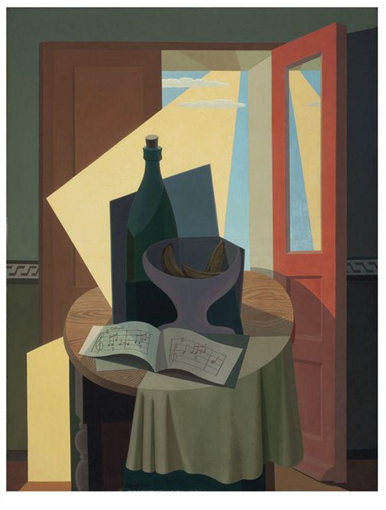 Concierto, la obra récord del arte argentino