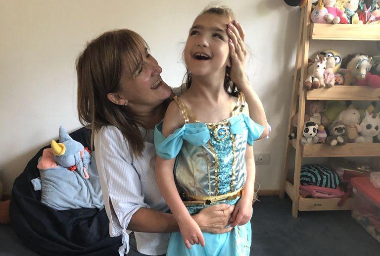El desafío de la cuarentena y el cuidado de los hijos con discapacidad