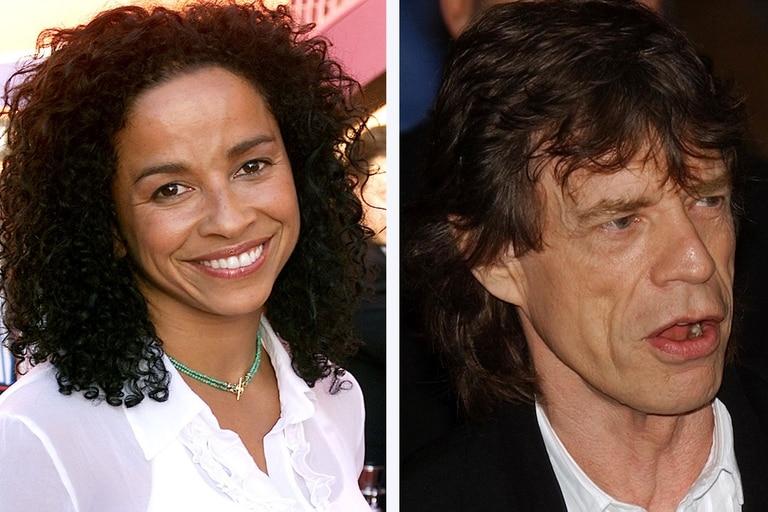 Mick Jagger: una actriz reveló que tuvo sexo con el músico cuando ella tenía 15 y él 33 años