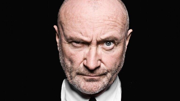 Tras años de estar alejado de los escenarios, Phil Collins volvió a encontrar el gusto de tocar en vivo
