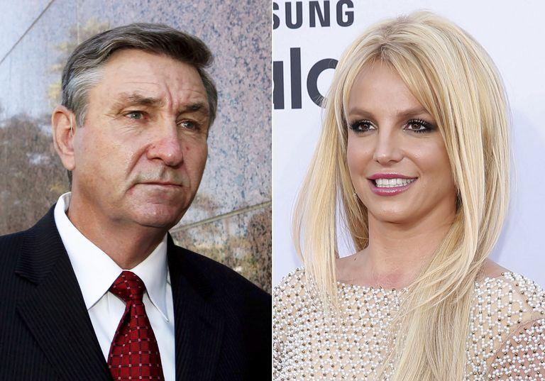 La justicia decidió que el padre de Britney Spears siga controlando su patrimonio
