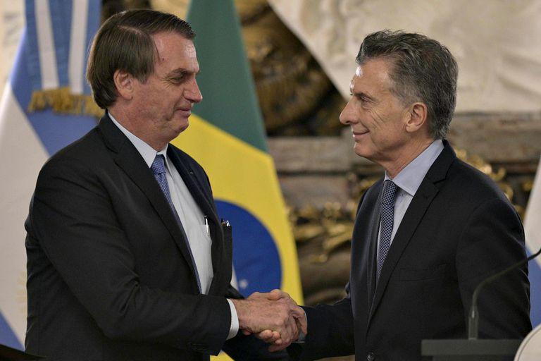 El jueves próximo se realizará la cumbre regional en Brasil; a la medida la impulsa Bolsonaro, y es rechazada por Alberto Fernández