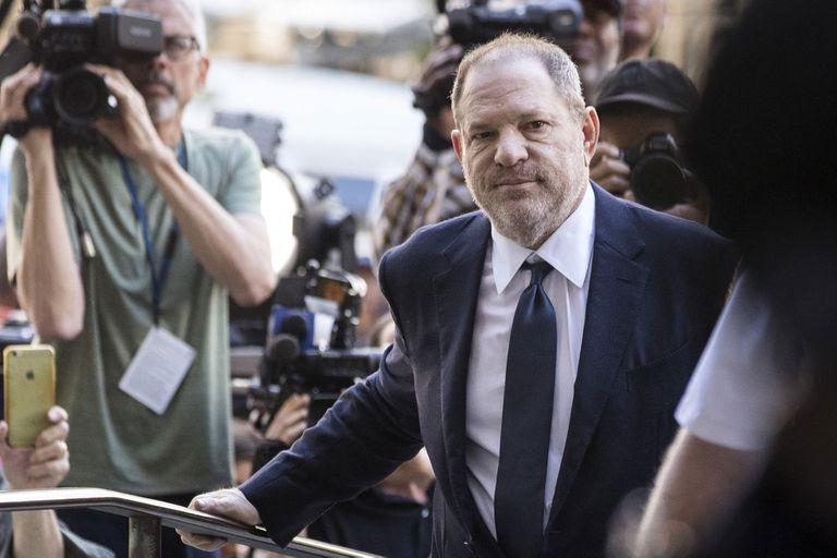 Harvey Weinstein apela la condena por abuso sexual