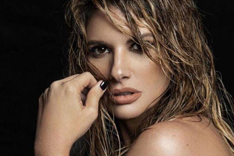 Los tips sexuales de Alessandra Rampolla que encendieron las redes sociales