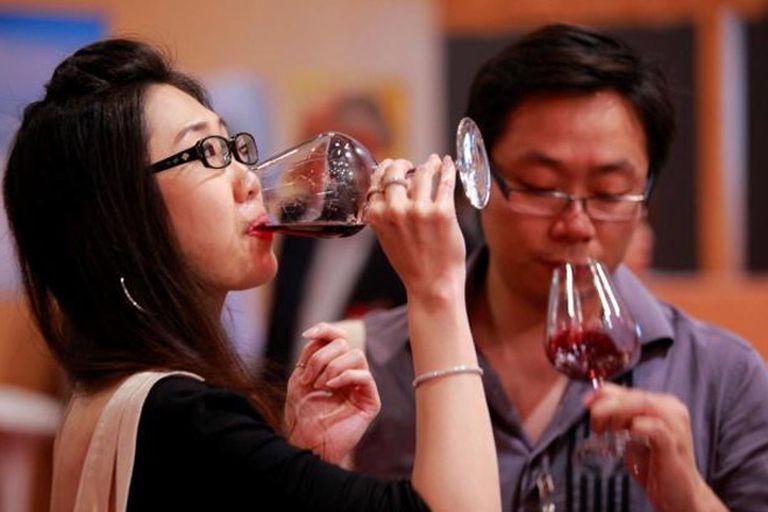 Hoy Mendoza tiene hubs logísticos en Shanghai y Guangdong con los que busca impulsar las exportaciones de vino