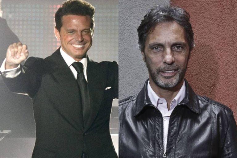 Gustavo López y una desopilante anécdota vinculada con Luis Miguel