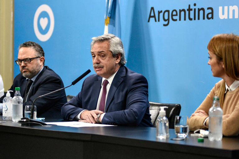 Alberto Fernández anunció que el Estado intervendrá la empresa; entre muchos otros motivos, algunos tangenciales, se esgrime una deuda alta con el banco público, algo que también afecta a otras compañías