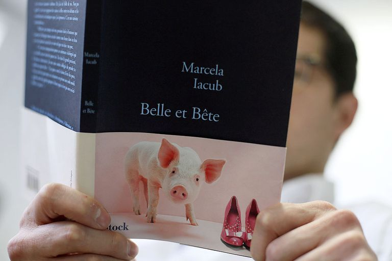 Strauss-Kahn quiere prohibir la salida del libro escrito por una amante argentin