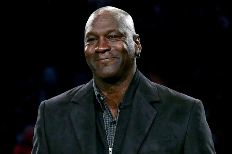 Michael Jordan y su gen competitivo: el día que le hizo trampa a una abuela
