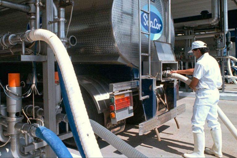 La cooperativa láctea SanCor pasará sus activos y marcas a una sociedad que controlará Adecoagro en no menos de un 90%