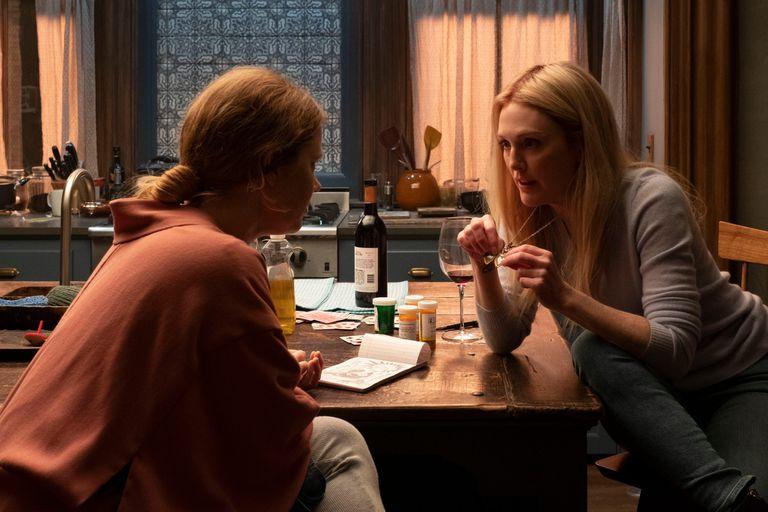 La mujer en la ventana, la película de Netflix protagonizada por Amy Adams lidera el ranking de lo más visto en el país.