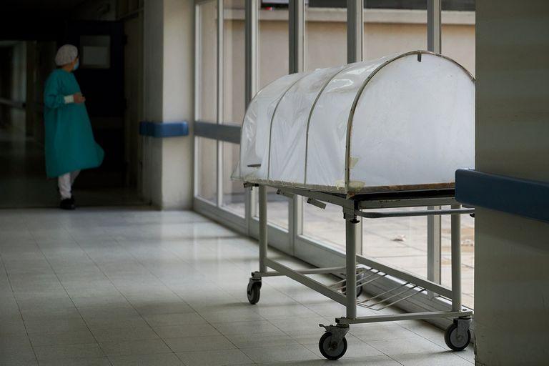 Coronavirus en la Argentina: reportan 471 muertos y 15.883 nuevos contagios